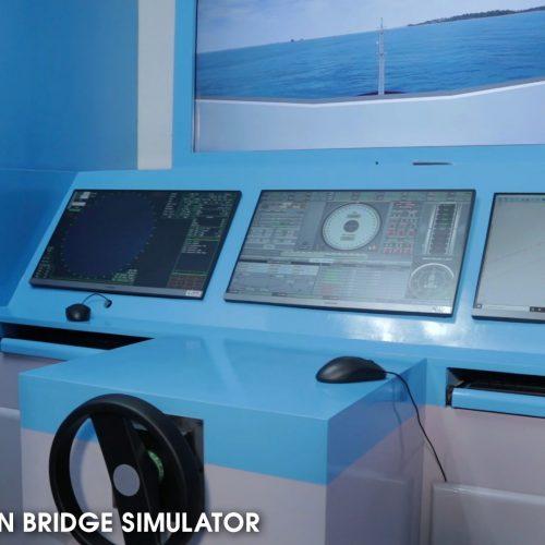ARI FULL MISSION BRIDGE SIMULATOR 3
